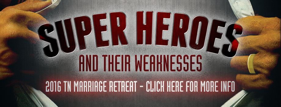 TN Marriage Retreat 2016