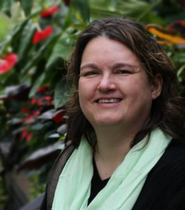 Kim Batson Childrens Ministries Director