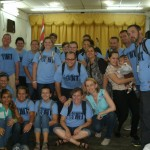 Youth Mission Team - Ecuador