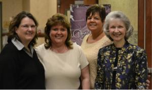 Tennessee Women of Grace