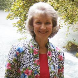 Londa J. Richardson Tennessee State Treasurer/CFO