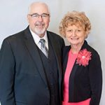 Bishop E.C. & Debra McKinley